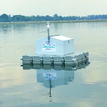 Smart IoT Remote Profiling System for Surface Water Monitoring and Aquaculture
