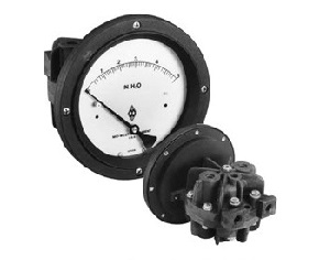 midwest 130 series diaphragm type pressure measurement