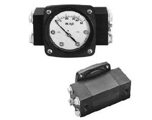 midwest 140 series diaphragm type pressure measurement