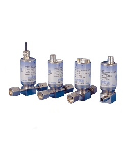 model 224 high purity pressure transducer transmitter