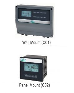 ats500 turbidity controller system product image