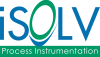 isolv process instrumentation logo